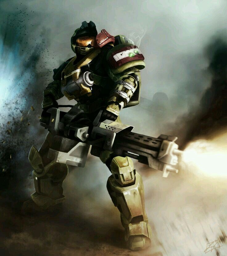 Jorge s052 | This is Halo | Pinterest | Gaming, Video ...