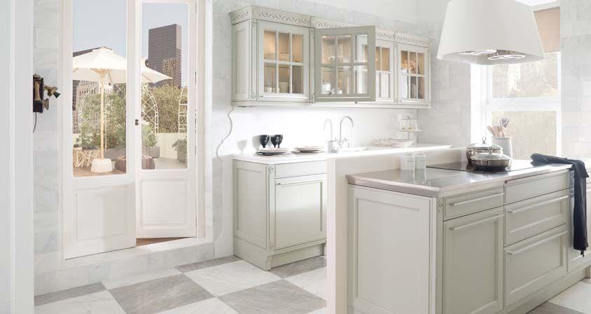 Cocinas Porcelanosa Kitchen Con Imagenes Muebles De Cocina