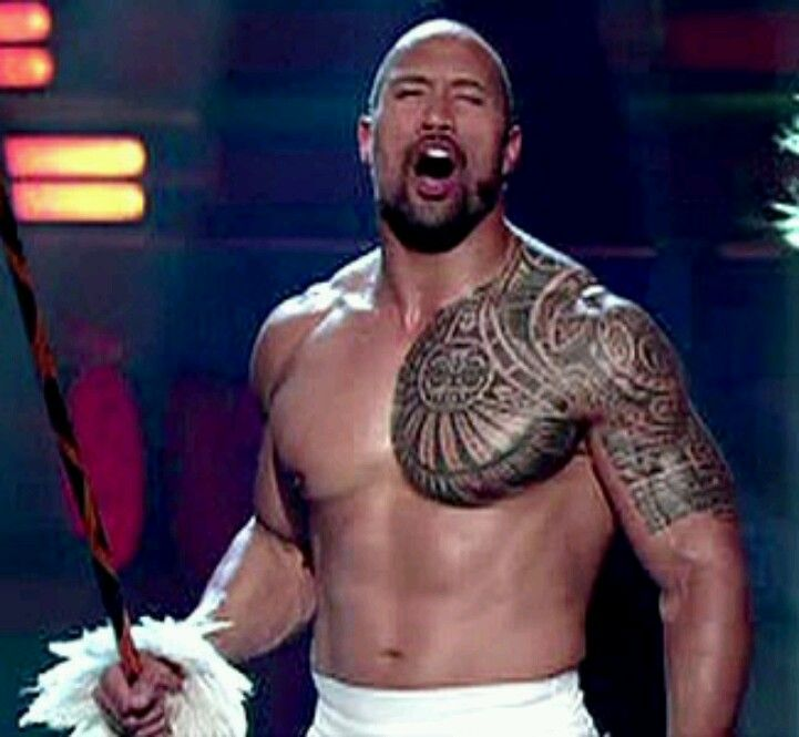 And more of the rock marquesan tattoos celebrity