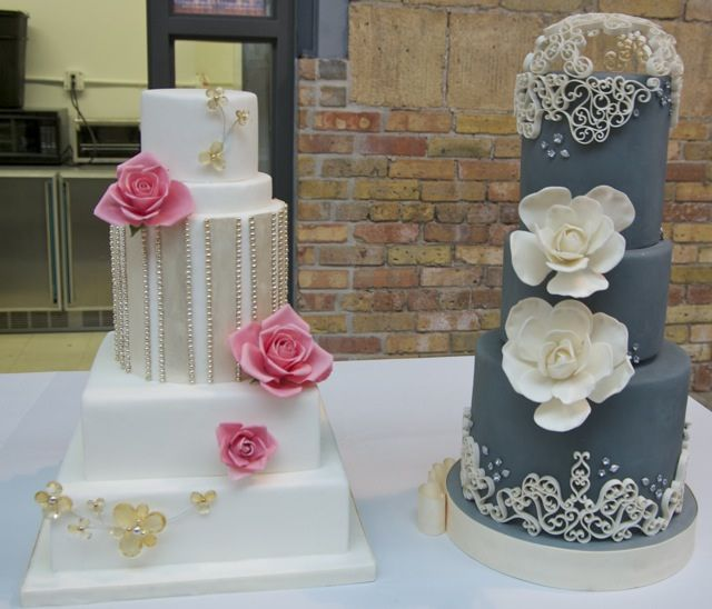 beautiful cakes to inspire