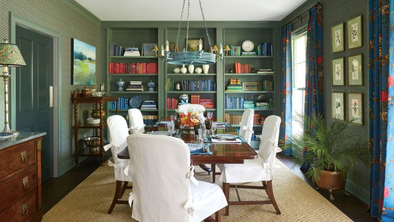 In Good Taste: Southern Living Idea House images