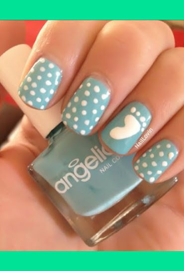 Baby Print | Danielle R.'s (naillovin) Photo | Beautylish