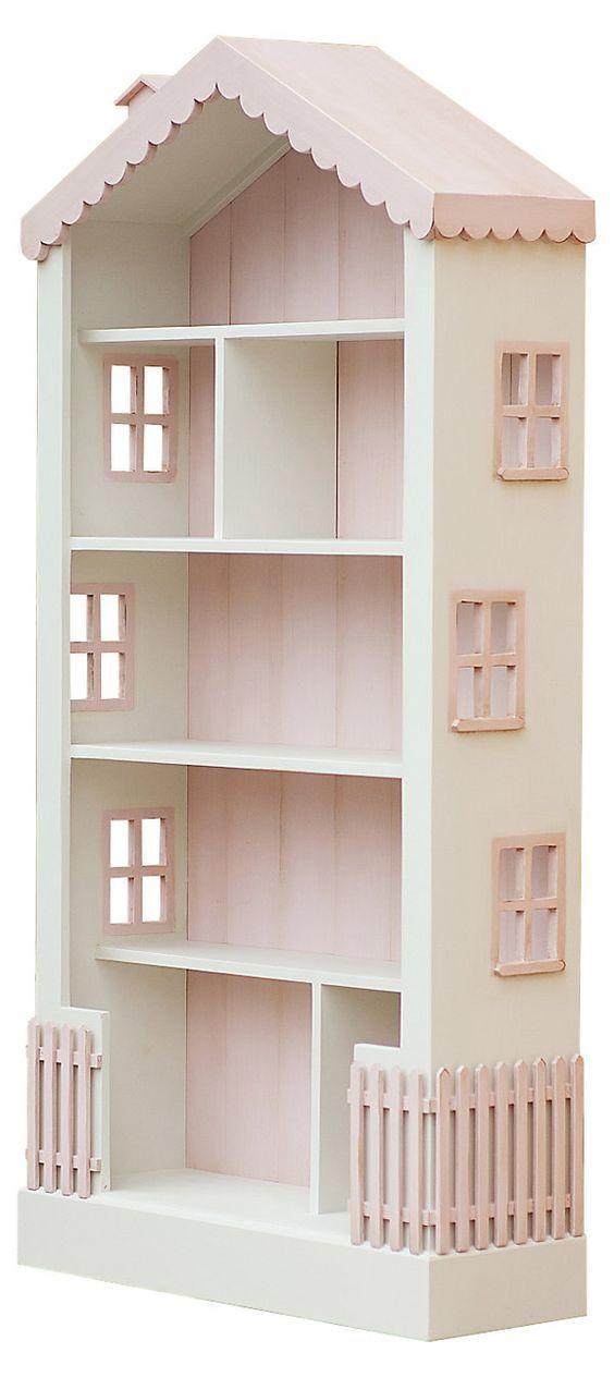 Regal Haus Kinderzimmer : m dchen raum regal modelle fr hliches verzierungs haus ~ Watch28wear.com Haus und Dekorationen
