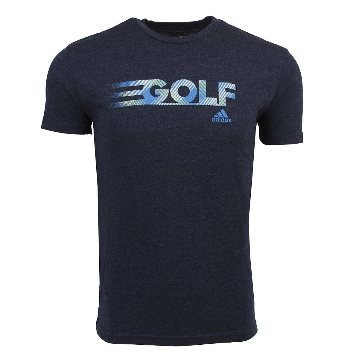 022a48a787a43 adidas Mens Grid TShirt Navy XL >>> Click on the image for ...
