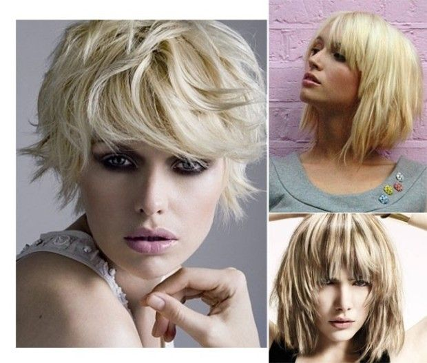 The Sugar Styles All About Women S Fashion In 2020 2021 Round Face Haircuts Shaggy Bob Haircut Bobs Haircuts