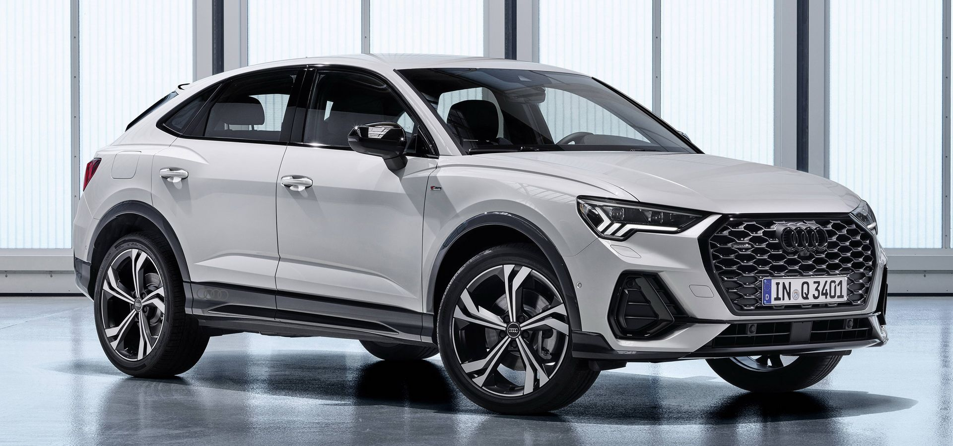 Audi Q3 Sportback Or Bmw X2 We Compare Them You Tell Us Which One You D Go For In 2020 Audi Q3 Audi Audi Cars
