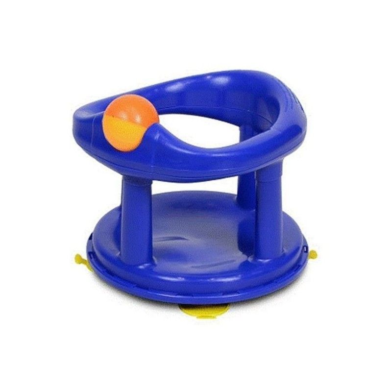 Safety 1st Swivel Bath Seat-Primary (2014) Description: The Safety ...