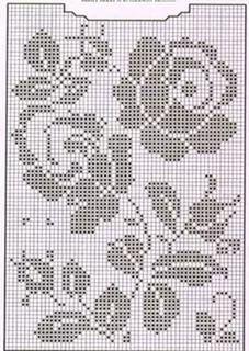 филейное вязание крючком схемы цветы 26 тыс изображений найдено в