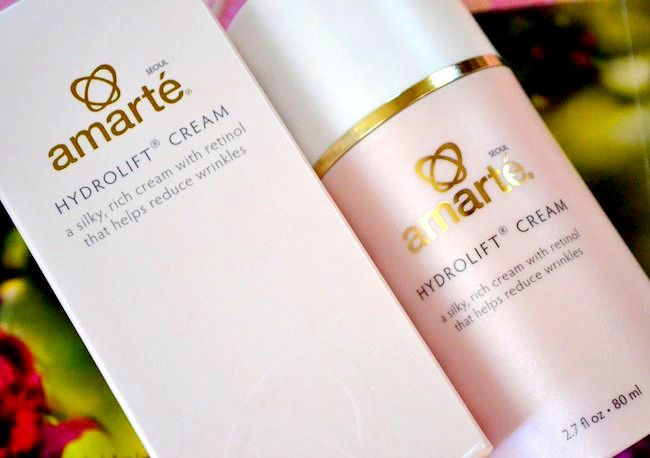 Amarte-Hydrolift-Cream