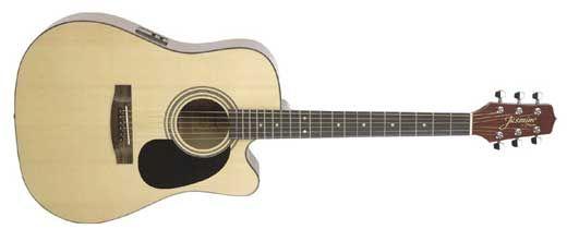 Takamine Es45c Jasmine Cutaway Acoustic Electric Guitar Guitar Acoustic Electric Guitar Takamine Guitars