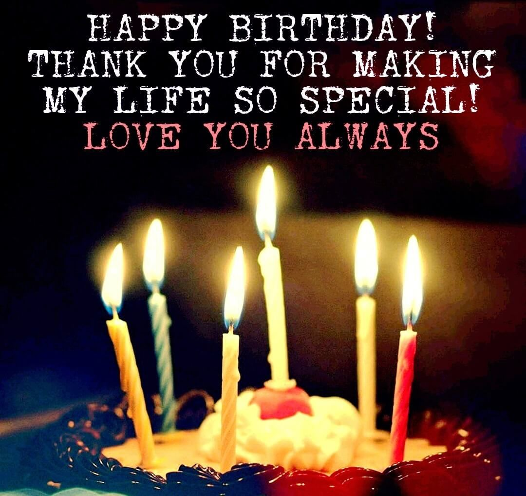 Romantic Birthday Love Messages: Super Romantic Birthday Wishes For Him