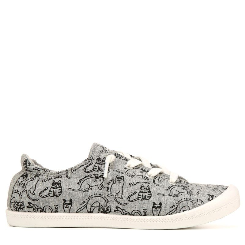 Skechers Women's Bobs For Dogs Lace Up
