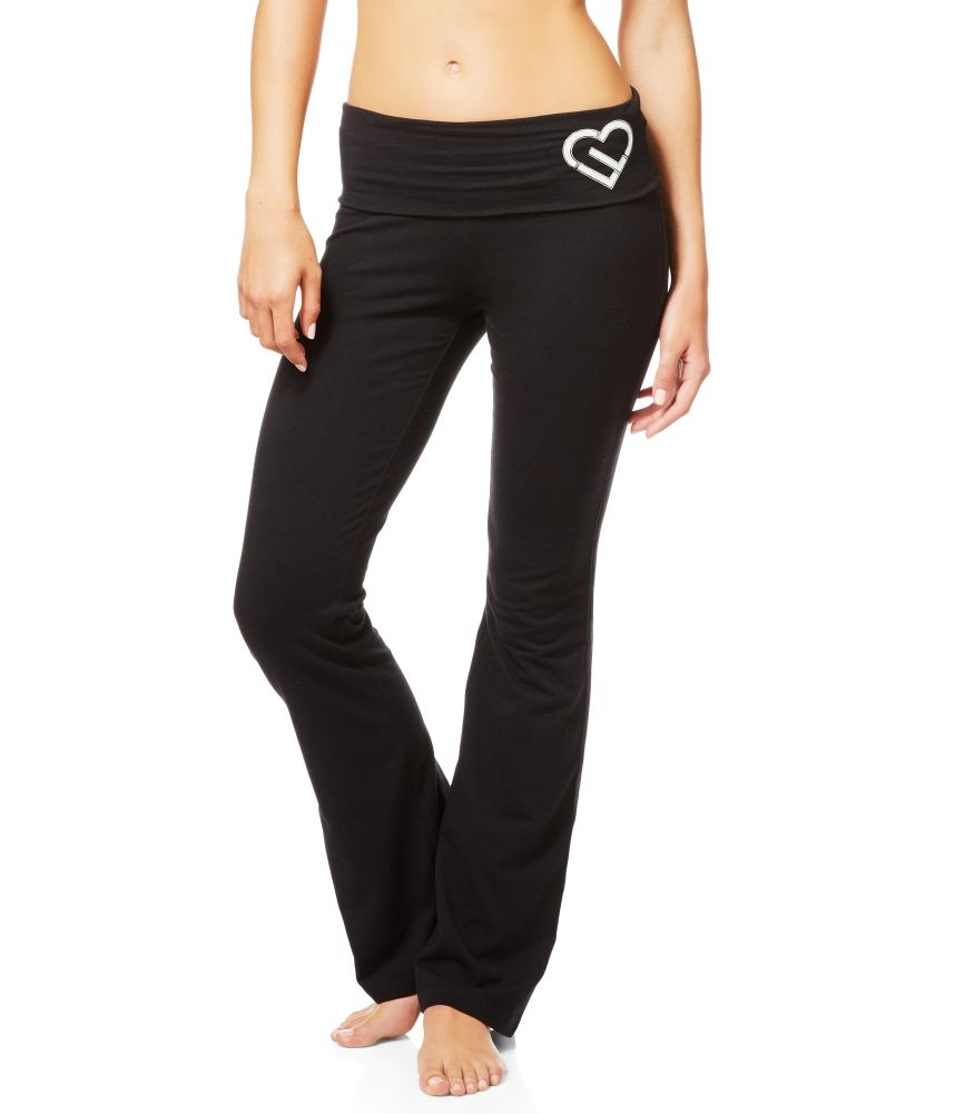 69af102170db3 Signature Bootcut Yoga Pants - Aeropostale | Yoga pants/ Sweats ...