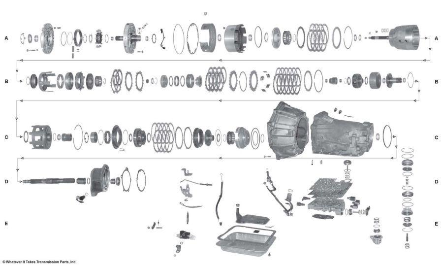 4l60e diagram pdf wiring diagram dash 4l60e piston diagram 4l60e automatic transmission parts diagram #13
