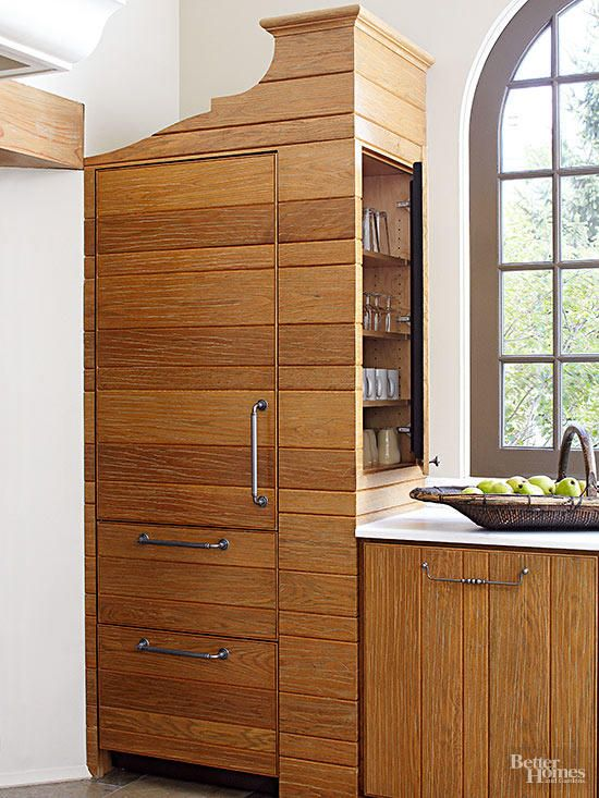 Kitchen Cabinet Wood Choices | Custom wood cabinets, Wood ...