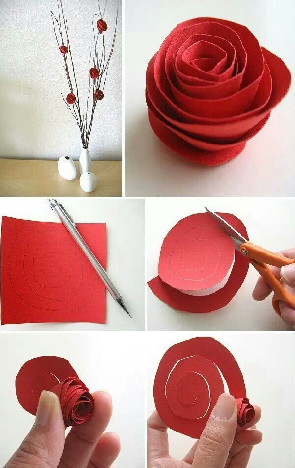 Diy homemade valentine gifts for her diy stuff for Valentines day gift ideas her