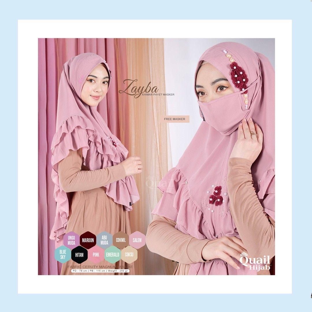 Original Brand Quail Hijab Gak Ori Uang Kembali 100 Stock Terbatas Ya Kak Admin 0857 3568 6170 Wa Quailhijab Grosirquailhija Hijab Uang Instagram