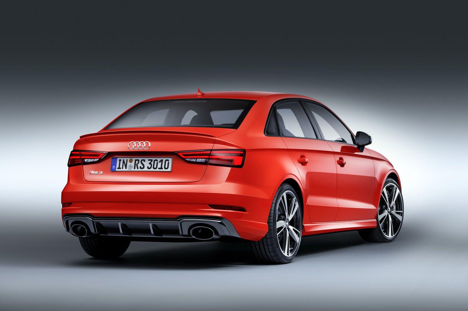 Audi RS Sedan Coming To SA In Q Carscoza Audi New - Audi car sales