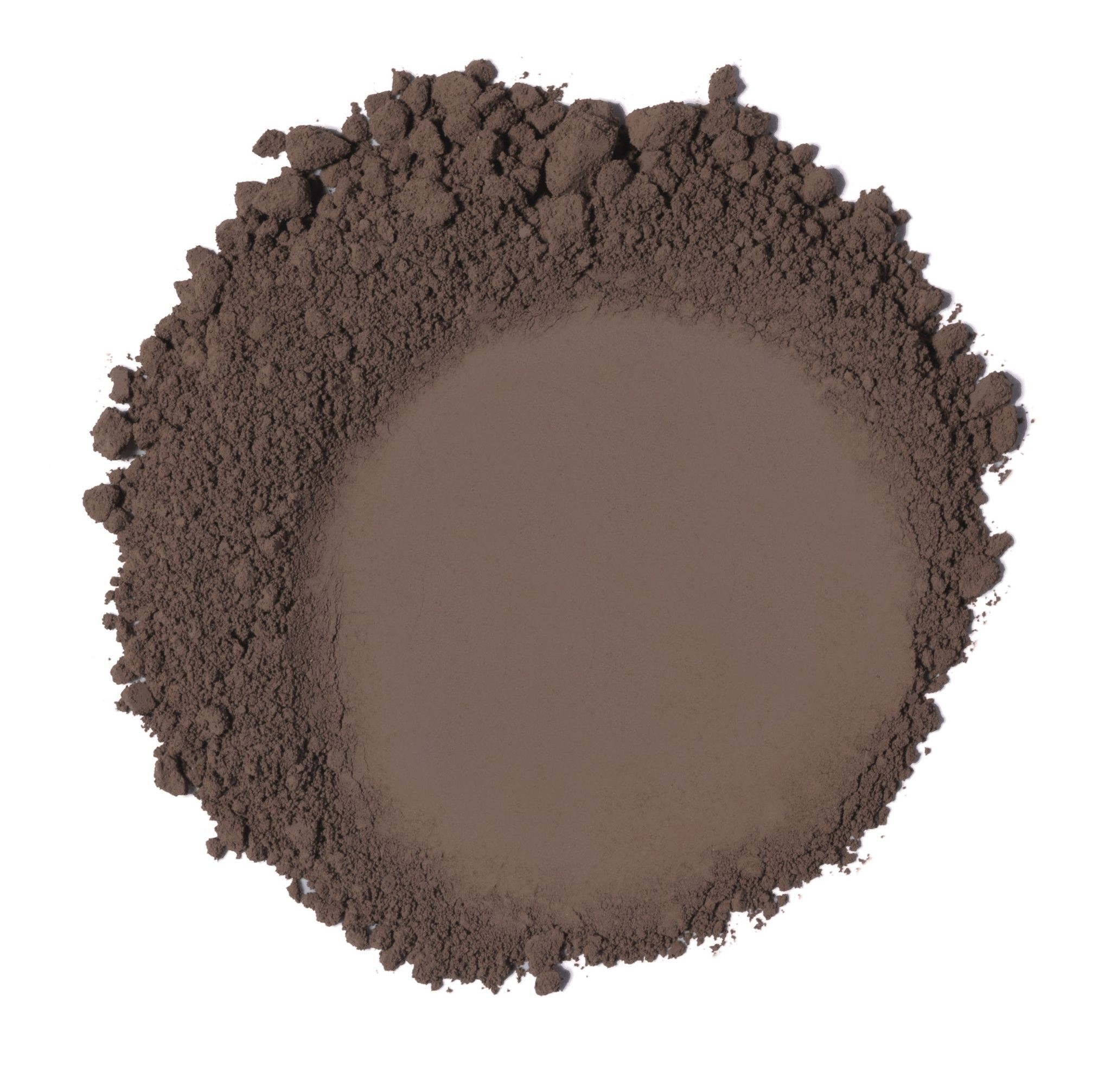 Matte Loose Powder Eyeshadows No Mica, No Titanium