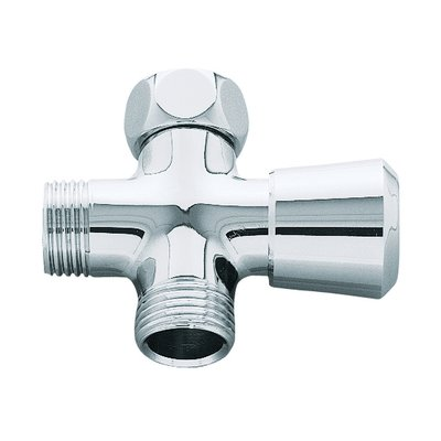 Grohe Seabury Shower Arm Diverter Valve Shower Diverter Shower