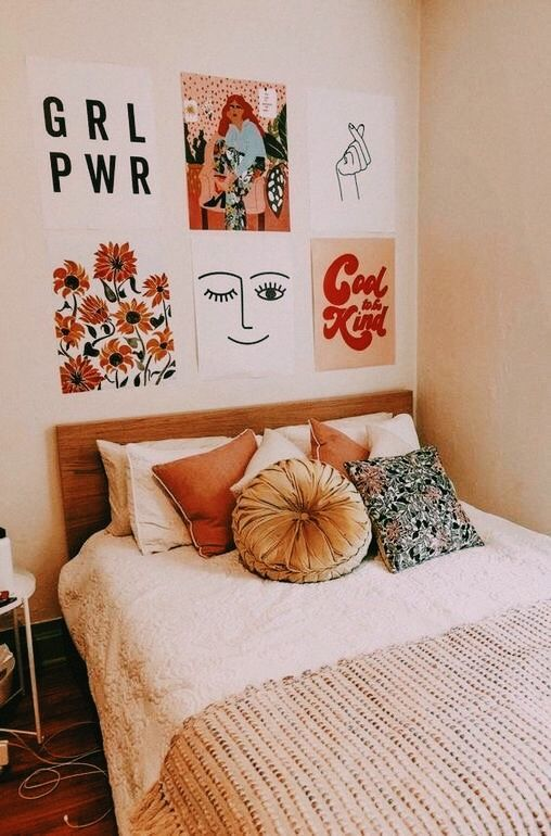 Pin By Megan Clark On Room Dorm Decor Tumblr