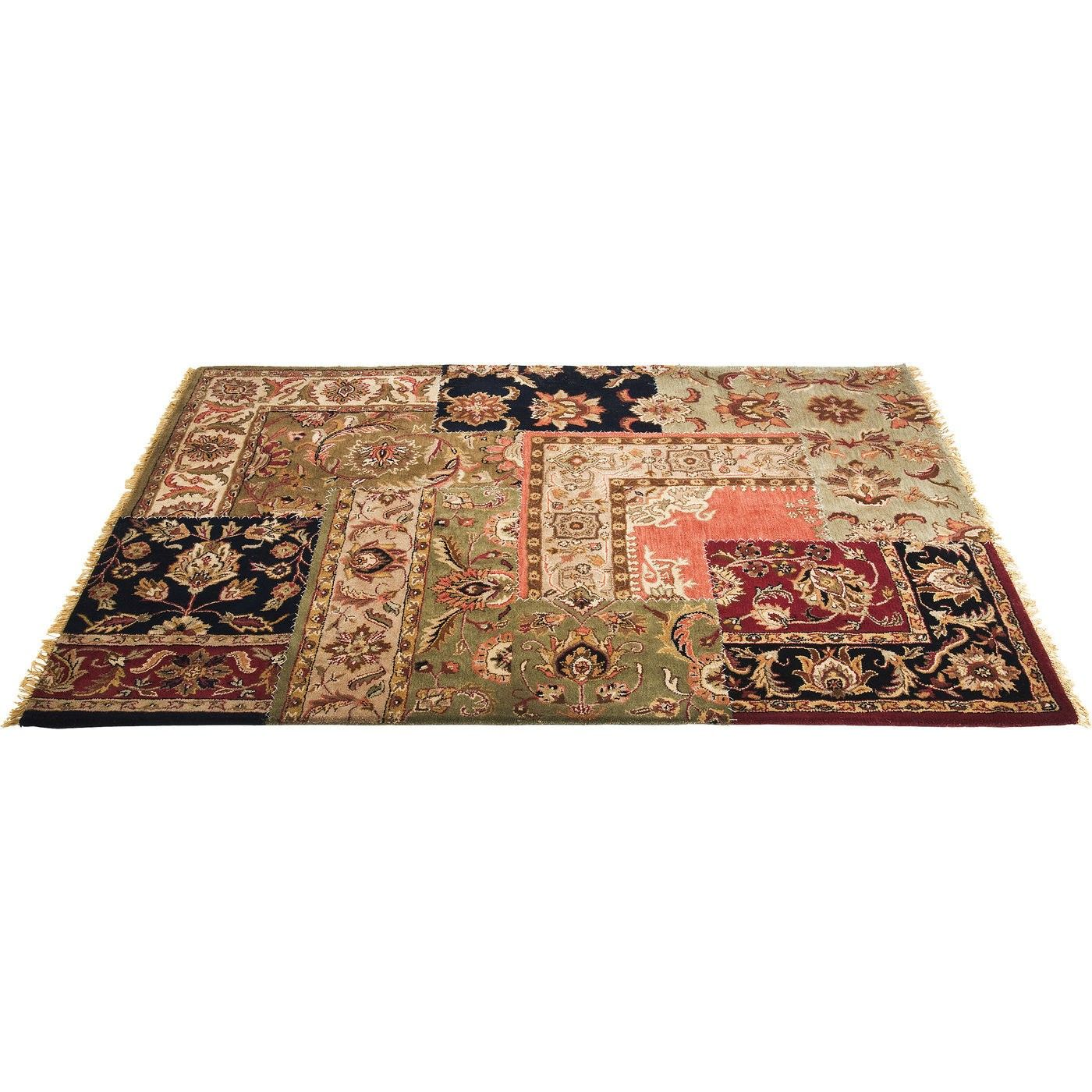 Teppich Persian Patchwork 170x240