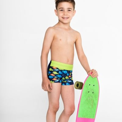 6d25d037b8431 kids swimming trunks | Coco Bana children swimwear | Swim trunks ...