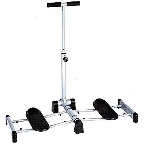 #encombrante #abdominaux #appareil #manière #tectake #fitness #pliable #402406 #jambes #pour ...