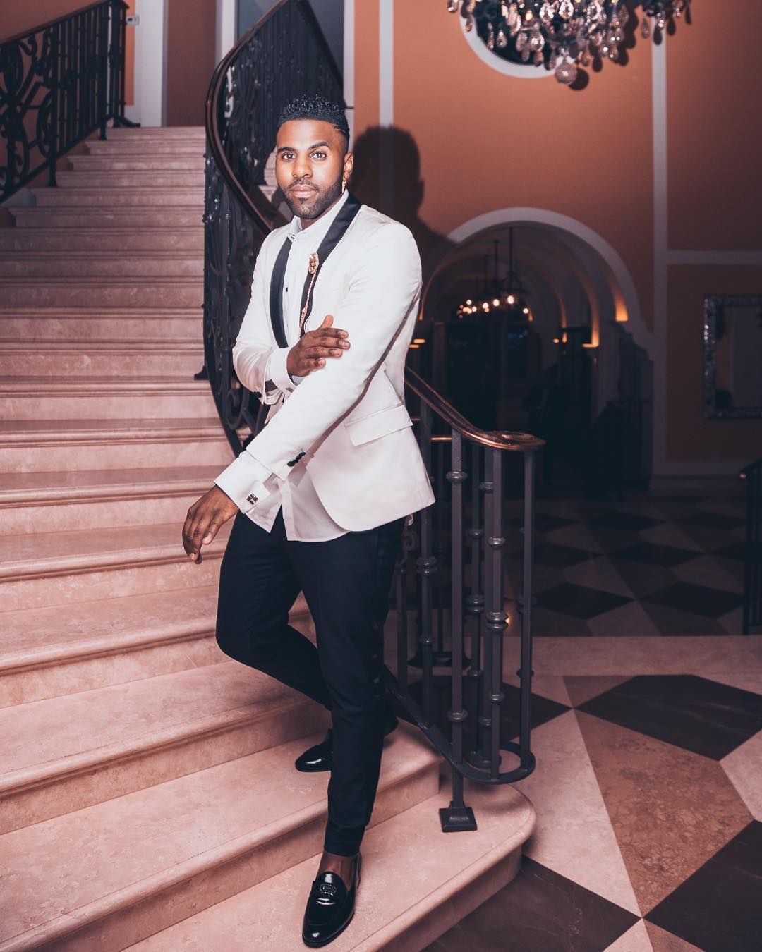 """, Jason Derulo on Instagram: """"New chapters are meant to be nerve wrecking. Acting has always been an underserved passion in my life, probably because of nerves and…"""", My Pop Star Kda Blog, My Pop Star Kda Blog"""