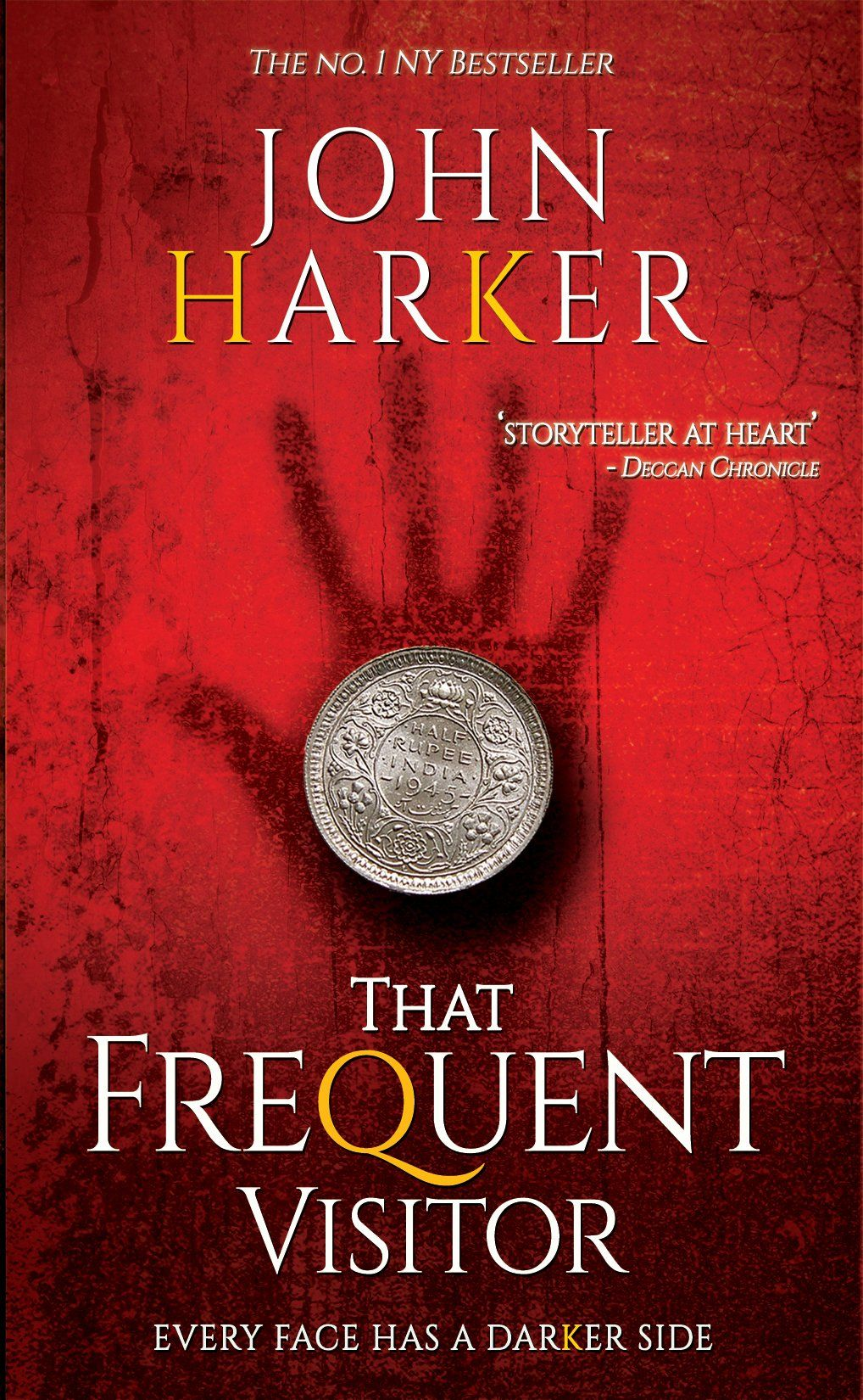 That Frequent Visito by John Harker