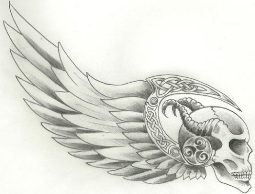 HELLS ANGELS and the skull logo | Tatoo | Hells angels ...