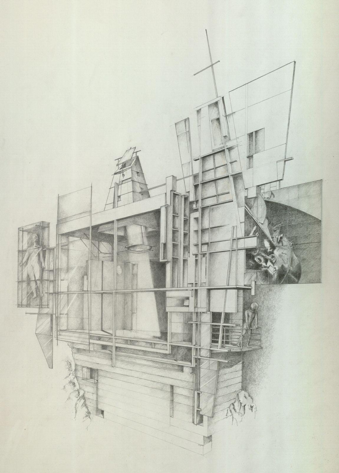 Krob architectural delineation architectural drawing for Cheap architectural drawings