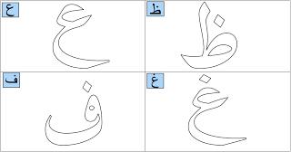Tpa Al Hidayah Mewarnai Huruf Hijaiyah Huruf Hijaiyyah Alphabet