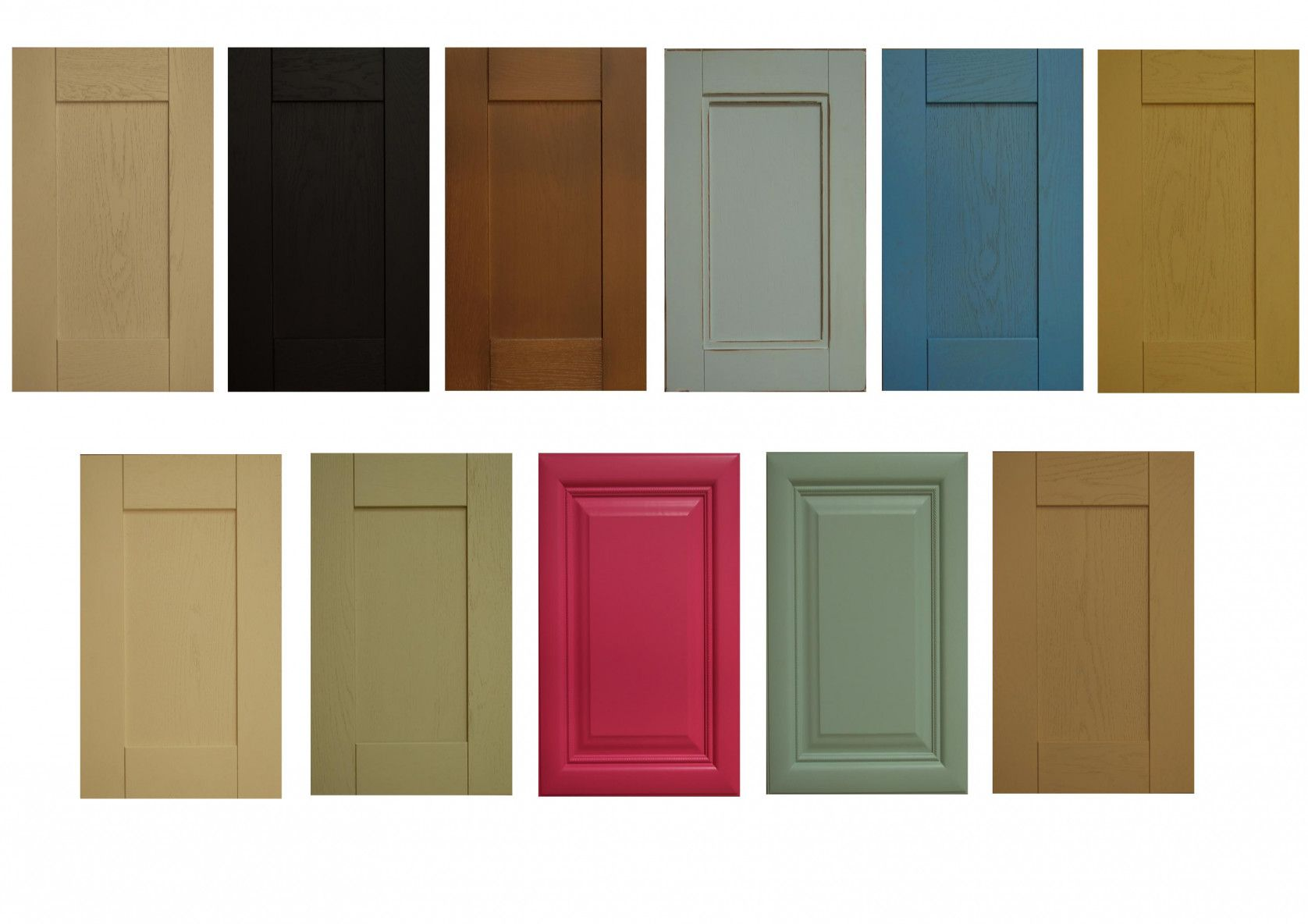 2018 Cheap Cabinet Doors Online Kitchen Cabinet Lighting Ideas