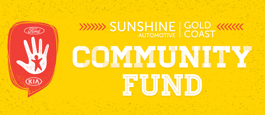 Sunshine Automotive Community Fund – March vote  Please vote and share for southport sharks swimming club.