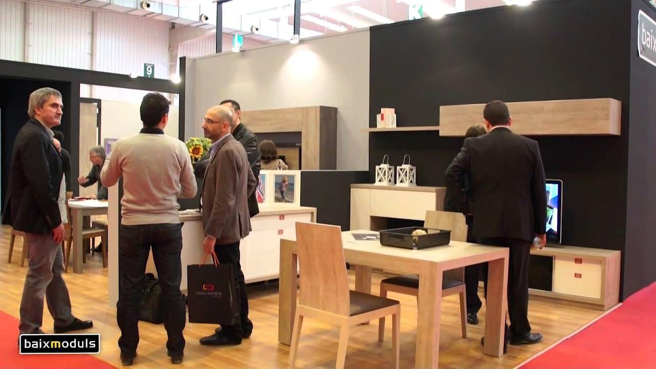 Podeis Ver Este V Deo En Youtube Feria Del Mueble Zaragoza  # Muebles Baixmoduls
