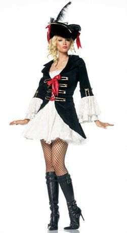 Captain Swashbuckler Pirate Costume - Candy Apple Costumes - Peter Pan and Tinker Bell Costumes  sc 1 st  Pinterest & Captain Swashbuckler Pirate Costume - Candy Apple Costumes - Peter ...