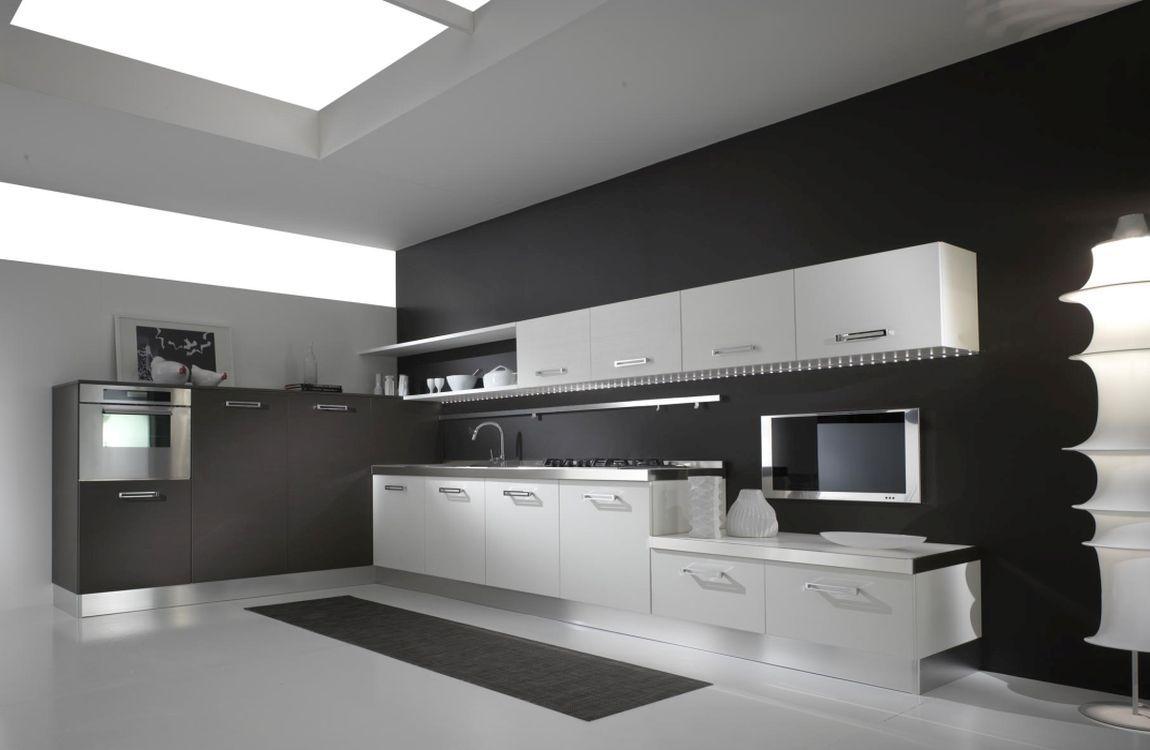 Cucinesse: #cucina moderna MIX - Innovativa e tecnologica ...