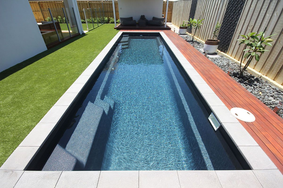 The Easiest Most Cost Effective Way To Own A Fibreglass Pool