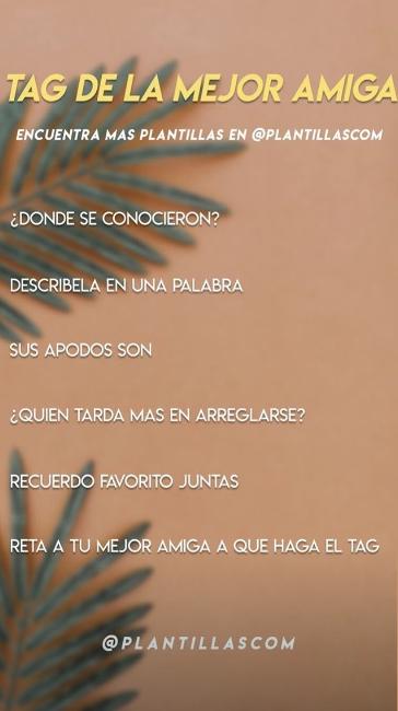 Tag Mejor Amiga Preguntas Para Amigos Preguntas Para Mejores Amigas Cadenas De Whatsapp