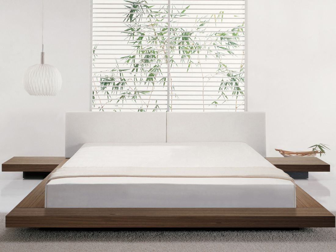 Japanese Zen Bedroom: Zen Inspired Interior Design