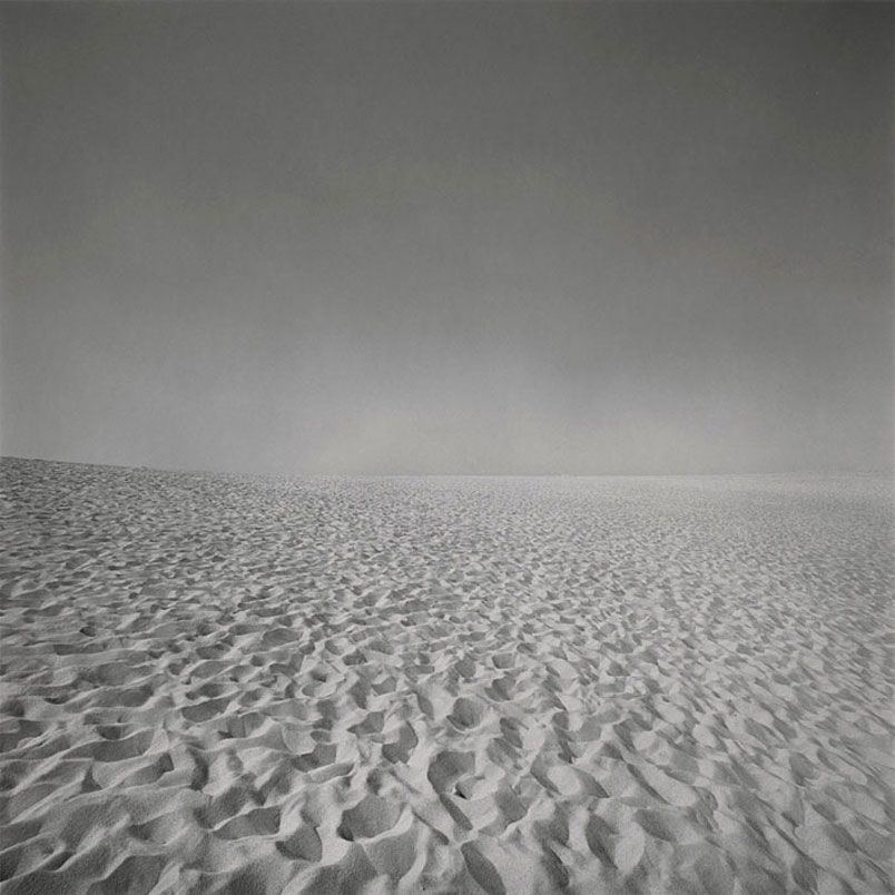 Harry Callahan (American, 1912-1999), Cape Cod, 1972,