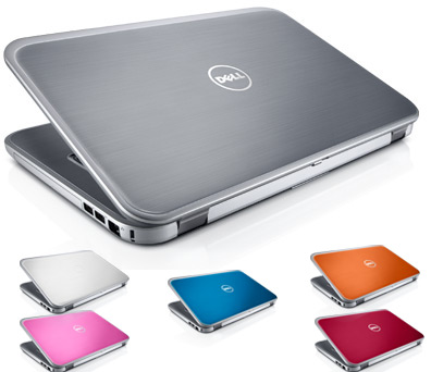Which color laptop you most like?