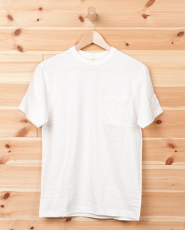 Warehouse Sport Wear Pocket T-Shirt