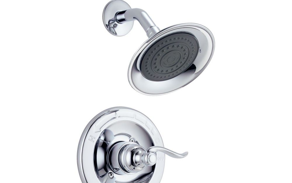 Delta Faucets Shower Trim