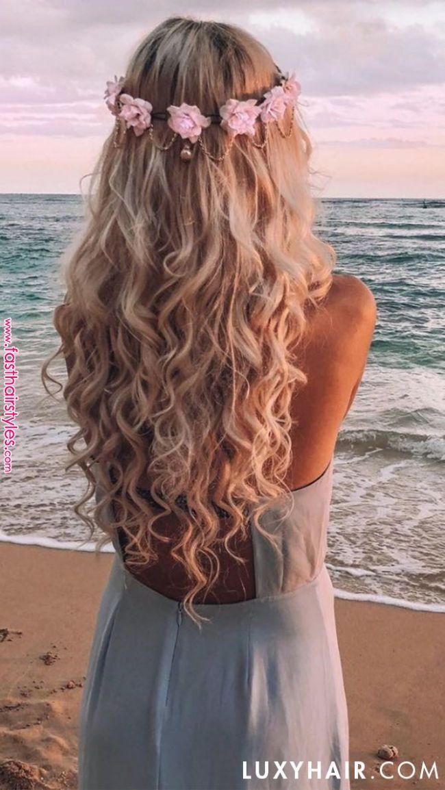 Seamless Ash Blonde - 20 (180g) #naturalashblonde
