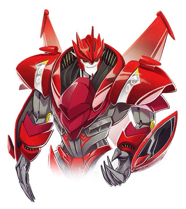 Knockout as a triplechanger  I really like this  <<<< i