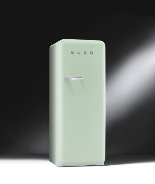 Hladnjaci - RETRO STIL - FAB28LV1   RV1 - Smeg kućanski aparati - hotte de cuisine sans evacuation