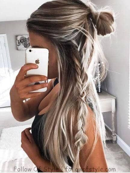 Photo of 25 Best Festival Hair Ideas Your Need To Try This Summer