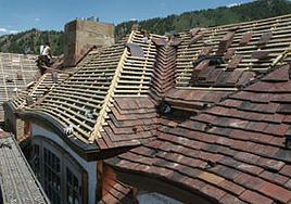 Northern Roof Tiles | Modern roofing, Roof tiles, Roof